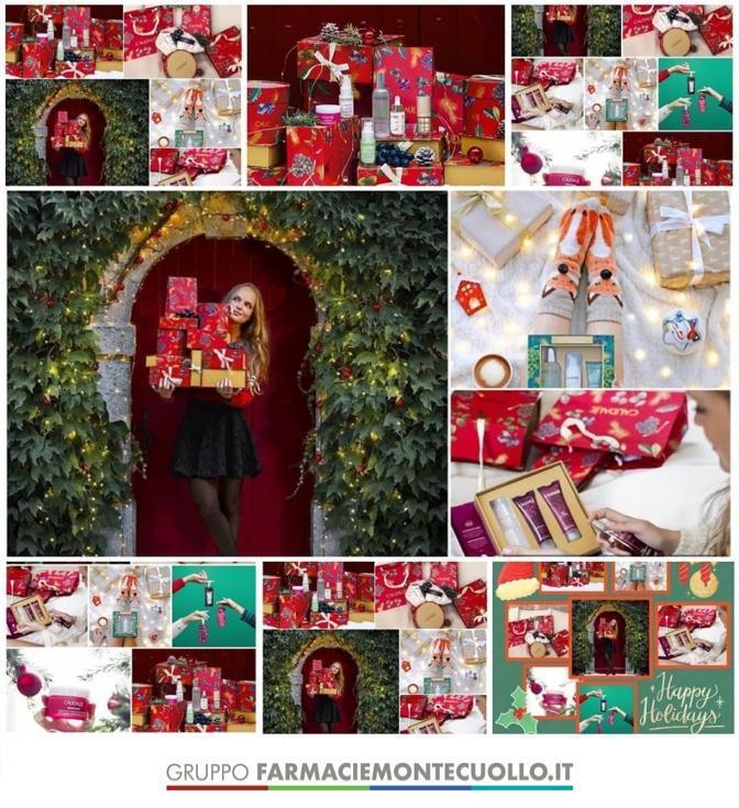 Ultimo Evento Di Natale Caudalie   Giovedi 19 Dicembre