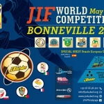 Jif World Competitions Bonneville '15