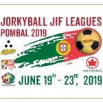 Jorkyball JIF Leagues Pombal 2019
