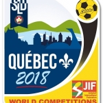 JIF World Competitions Québec 2018