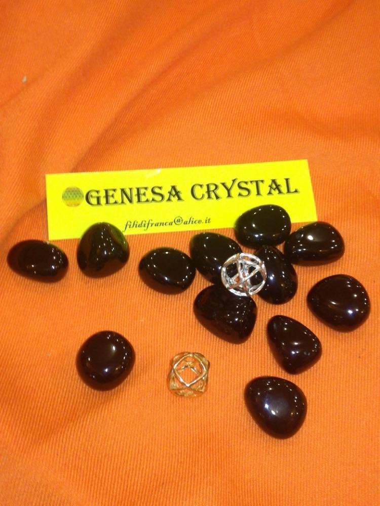 Genesa crystal a ciondolo