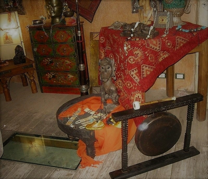interni con gong