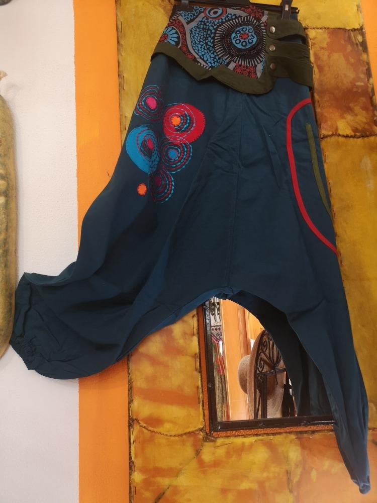 Pantalone Afgano
