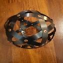 Pentasfera in alluminio