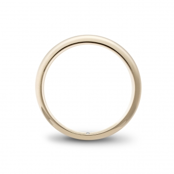 Fede classique media in oro Biancoreale®