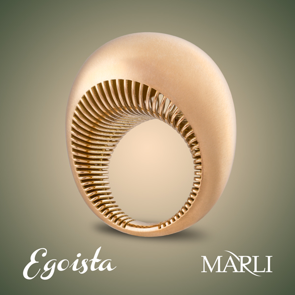 Egoista Ring