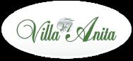 Logo - Casa di riposo - residenza per anziani - Villa Anita